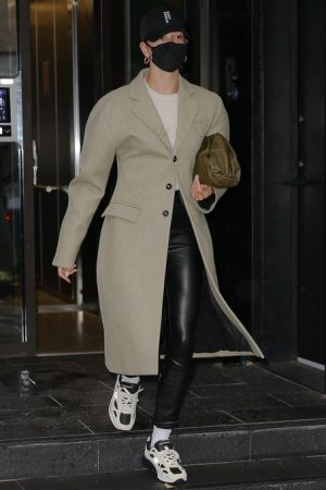 hailey-bieber-wearing-bottega-veneta-coat-out-in-new-york