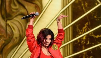 vanessa-hudgens-worered-bomber-jacket-2020-mtv-movie-tv-awards-greatest-of-all-time