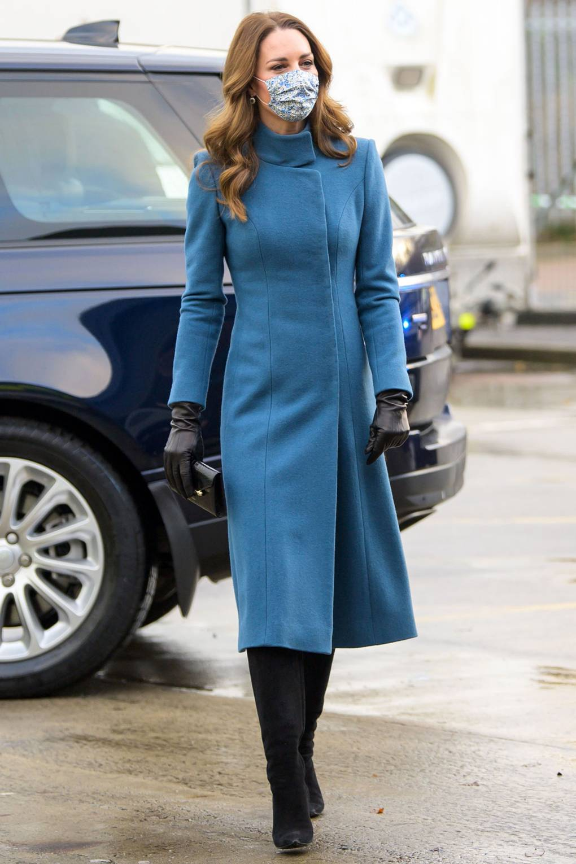 kate-middleton-wore-catherine-walker-coat-2020-royal-train-tour