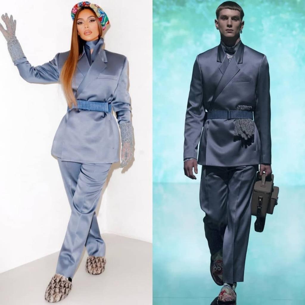 kim-kardashian-wore-dior-men-winter-2021-for-virtual-front-row