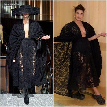 priyanka-chopra-wore-emilia-wickstead-2020-footwear-news-achievement-awards-pre-event