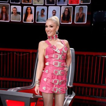 gwen-stefani-wore-no-name-studio-dress-the-voice-season-19