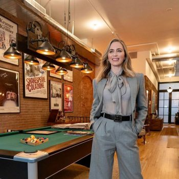 emily-blunt-virtual-press-tour-wardrobe-for-wild-mountain-thyme