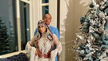 merry-christmas-from-nicki-minaj-her-husband-kenneth-petty
