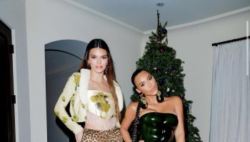 kendall-jenner-wore-blumarine-celebrating-christmas-eve-2020