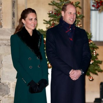 kate-middleton-wore-a-green-catherine-walker-coat-royal-train-tour