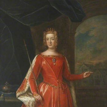 queen-philippa-of-hainaut-first-black-queen-of-england