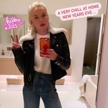 kate-bosworth-wore-jason-wu-leather-jacket-instagram-story