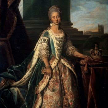 princess-sophie-charlotte-born-1744-is-the-second-black-queen-of-england