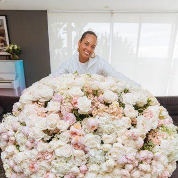 oprah-sent-alicia-keys-flowers-for-her-40th-birthday