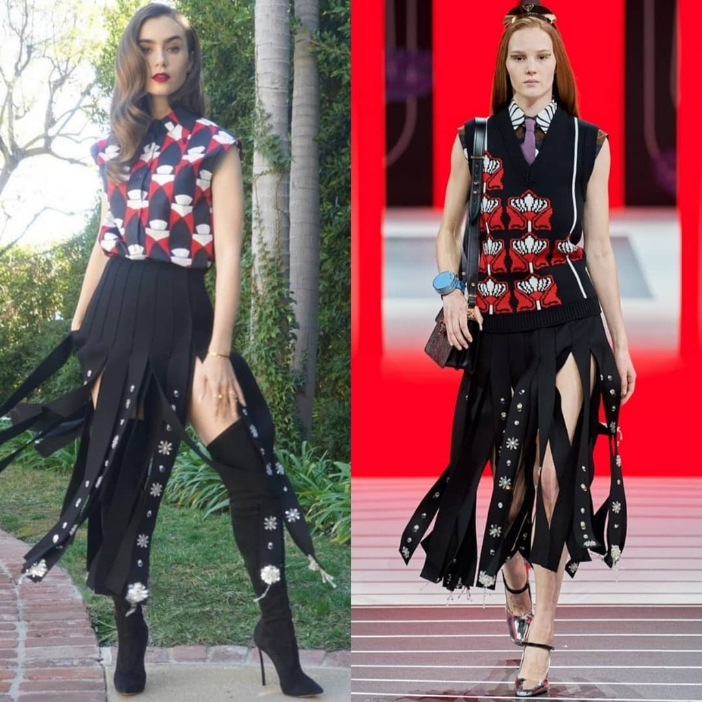 lily-collins-wore-prada-promoting-mank