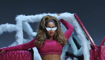 beyonce-stuns-in-pink-outfit-for-icy-park-collection-with-adidas