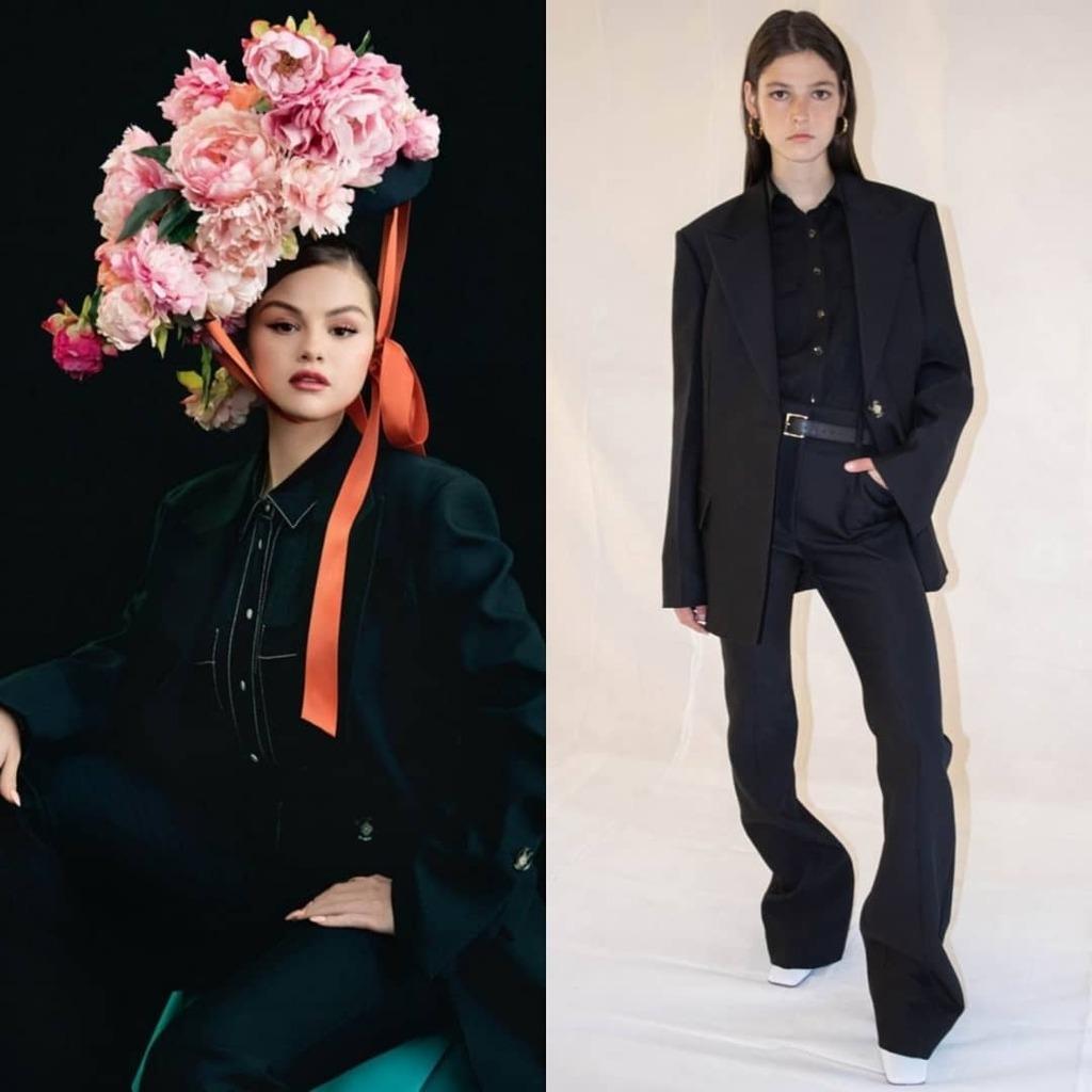 selena-gomez-wore-proenza-schouler-announces-her-new-album-revelacion