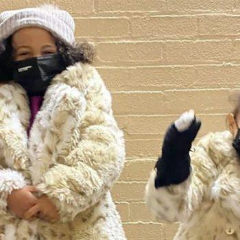 kamala-harris-great-nieces-amara-leela-ajagu-wore-matching-coats-to-honor-her-inauguration