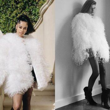 ella-mai-wears-alexandre-vauthier-couture-instagram