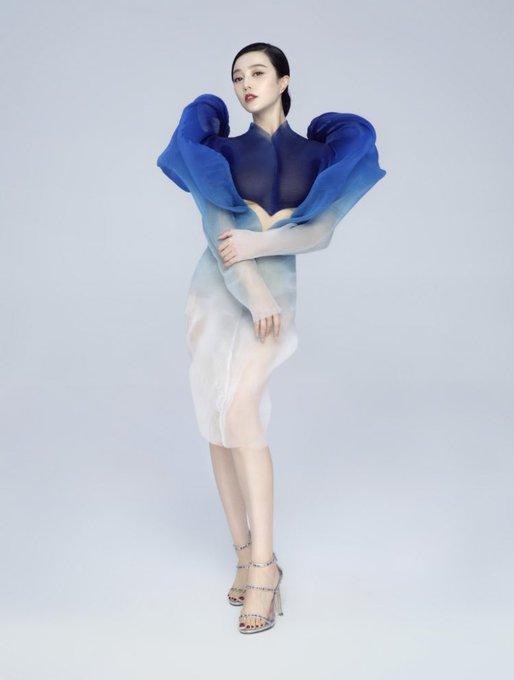 fan-bingbing-wore-iris-van-herpen-haute-couture-instagram