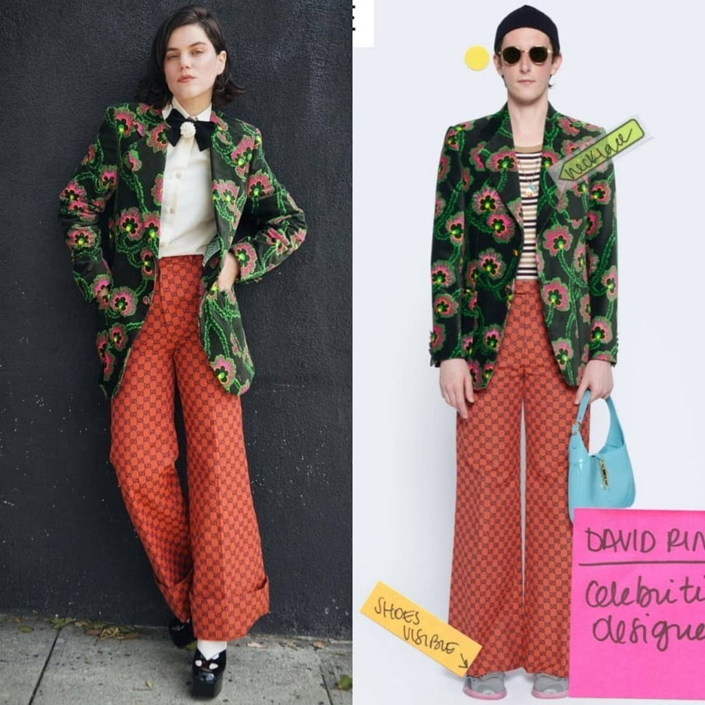 soko-wore-gucci-promoting-the-film-mayday