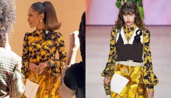 elaine-welteroth-in-louis-vuitton-the-talk