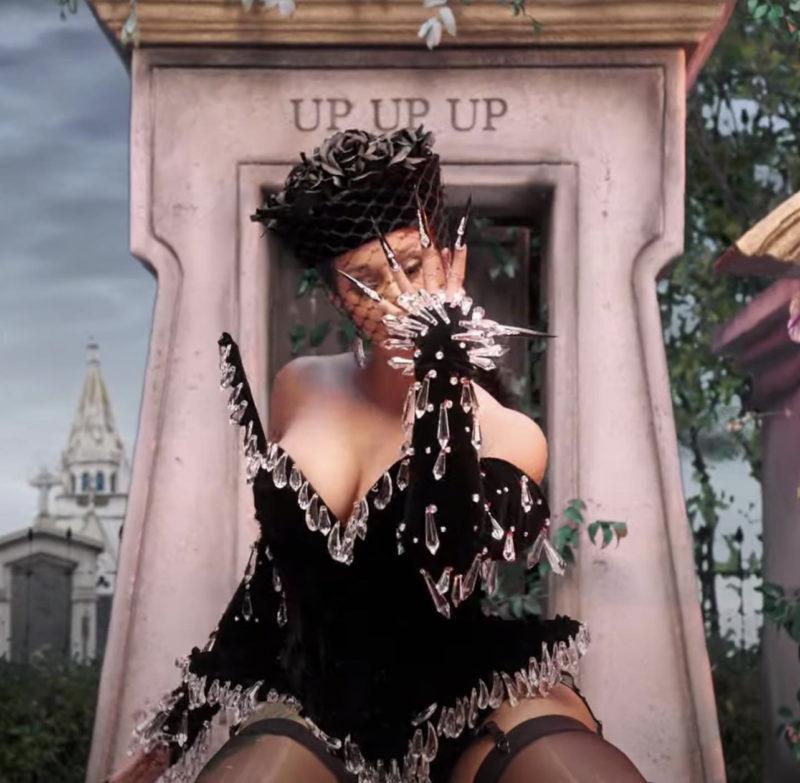 cardi-b-wears-custom-abraham-david-levy-corset-for-up-video