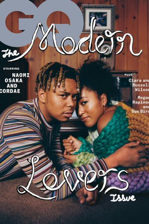 naomi-osaka-cordae-on-the-cover-of-gqs-modern-lovers-issue
