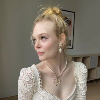 elle-fanning-wearing-chanel-dress-promoting-the-great