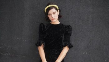 soko-wore-the-vampires-wifes-velvet-dress-mayday-press-day
