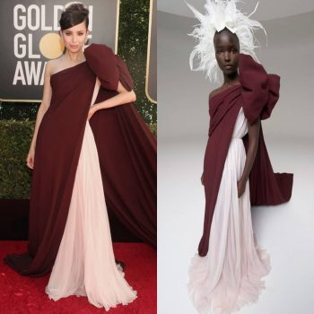 sofia-carson-wore-giambattista-valli-haute-couture-the-2021-golden-globe-awards