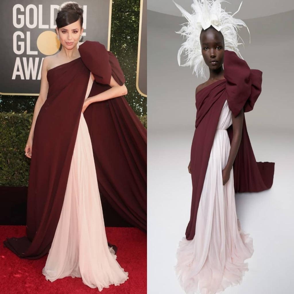 sofia-carson-wore-giambattista-valli-haute-couture-the-2021-golden-globe-awards