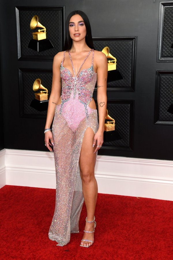dua-lipa-wore-atelier-versace-2021-grammy-awards