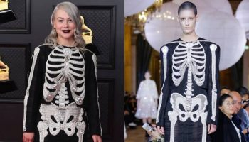 phoebe-bridgers-wore-thom-browne-2021-grammy-awards