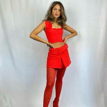 eiza-gonzalez-wore-versace-on-the-kelly-clarkson-show