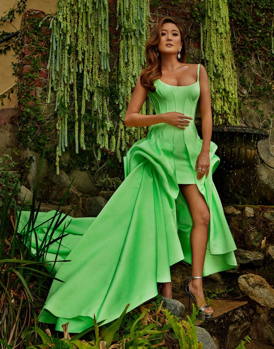 ashley-park-wore-atelier-versace-dress-2021-critics-choice-awards