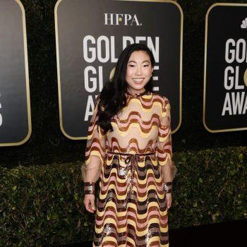 awkwafina-in-gucci-the-2021-golden-globe-awards