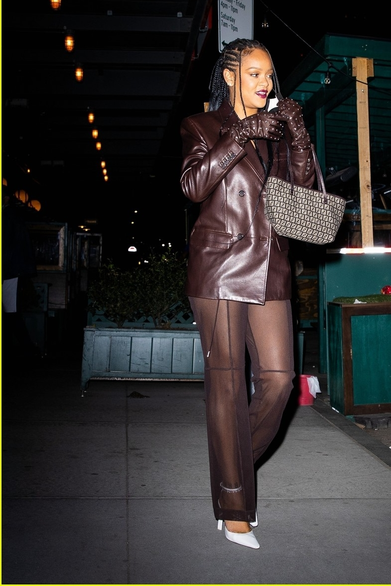 rihanna-in-saint-laurent-jacket-to-celebrate-her-mom-birthday-out-in-new-york
