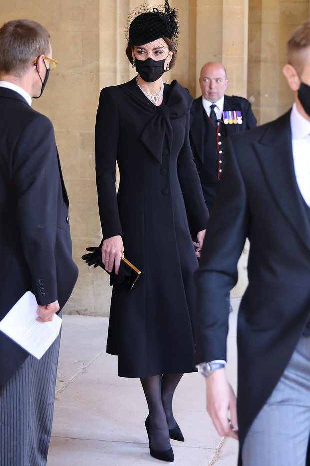 kate-middleton-wore-catherine-walker-coat-prince-philips-funeral