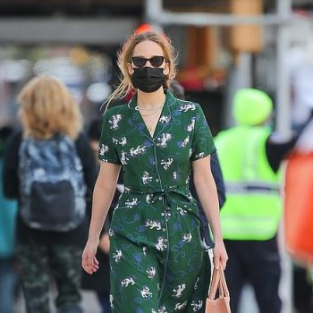 jennifer-lawrence-wearing-hvn-green-dress-out-in-tribeca-new-york