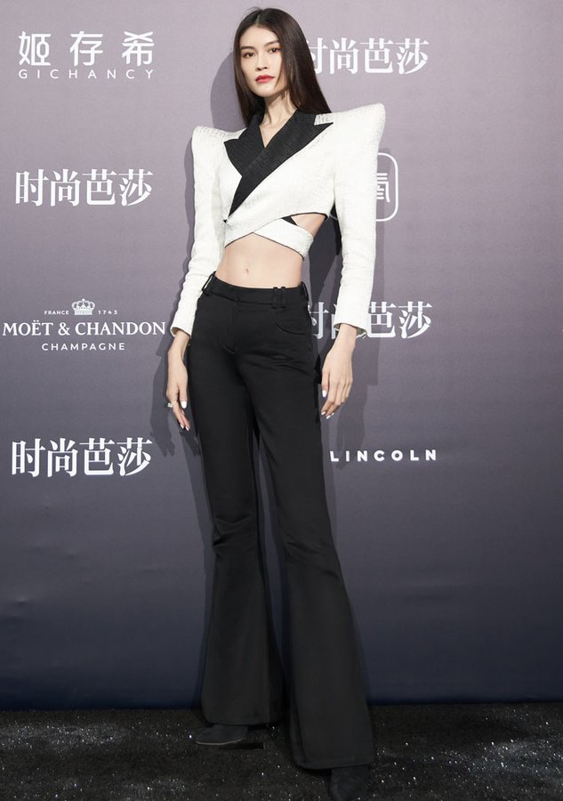 sui-he-wore-balmain-the-2021-harpers-bazaar-icons-party