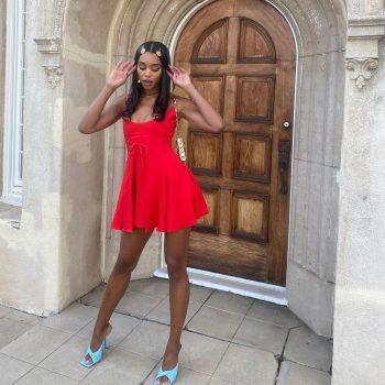 laura-harrier-celebrates-her-birthday-in-versace