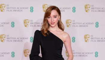 phoebe-dynevor-wore-custom-louis-vuitton-2021-bafta-awards