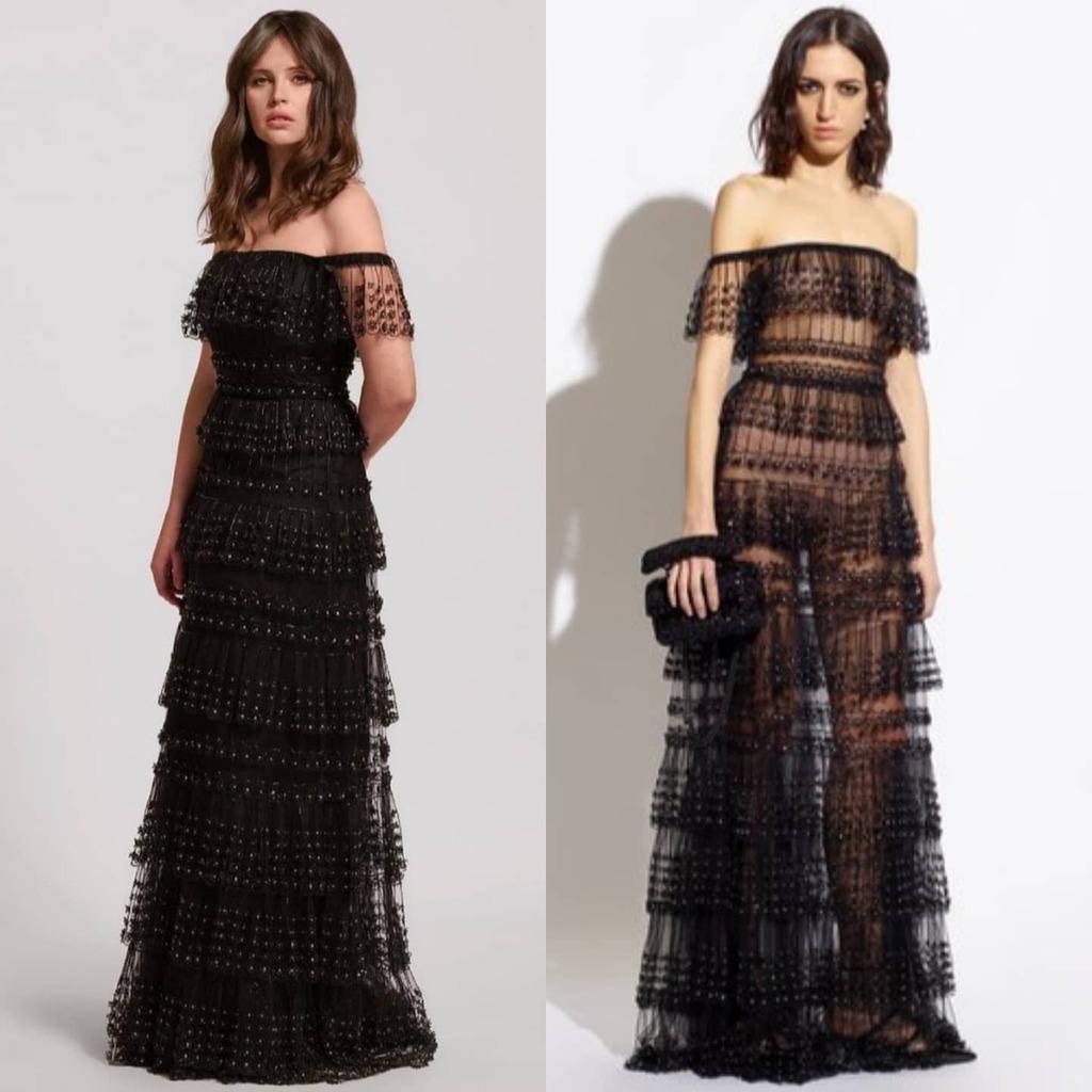 felicity-jones-wore-valentino-2021-bafta-awards