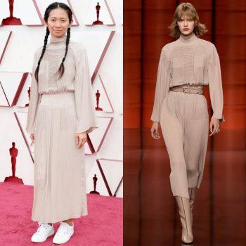 chloe-zhao-wore-hermes-2021-oscars