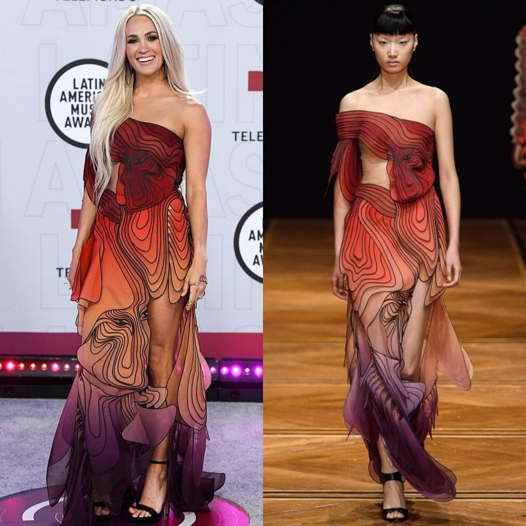carrie-underwood-wore-iris-van-herpen-haute-couture-the-latin-american-music-awards-2021