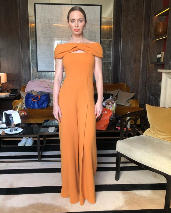 emily-blunt-wore-emilia-wickstead-promoting-a-quiet-place-part-ii