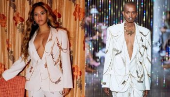 beyonce-wore-area-suit-instagram