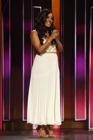 mickey-guyton-wore-georges-chakra-2021-academy-of-country-music-awards