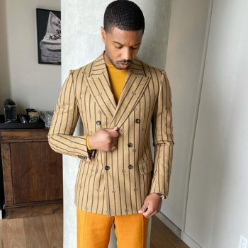 michael-b-jordan-in-gucci-double-gg-stripe-jacket-promoting-without-remorse