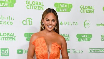 chrissy-teigen-wore-valdrin-sahiti-dress-global-citizen-vax-live