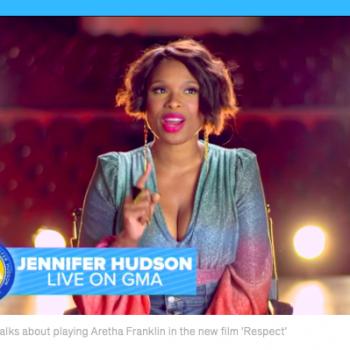 jennifer-hudson-wore-patbos-sunset-lurex-bodysuit-on-good-morning-america