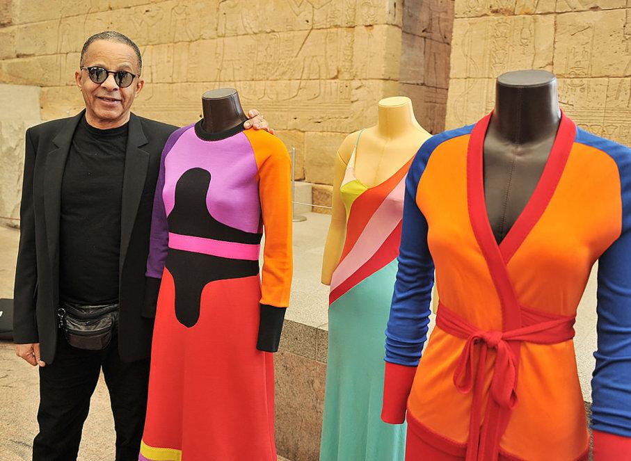 stephen-burrows-first-african-american-designer