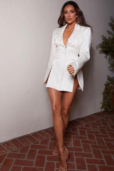 shay-mitchell-wears-lionne-clothing-blazer-instagram